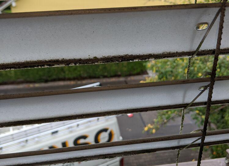 Texband gerissen- von KLINSO repariert